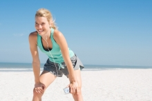 Consejos para una piel saludable después del ejercicio