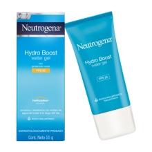 NEUTROGENA® HYDRO BOOST® Water Gel FPS 25