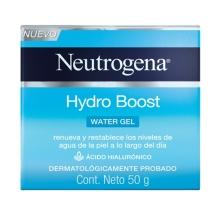 NEUTROGENA® HYDRO BOOST® Water Gel