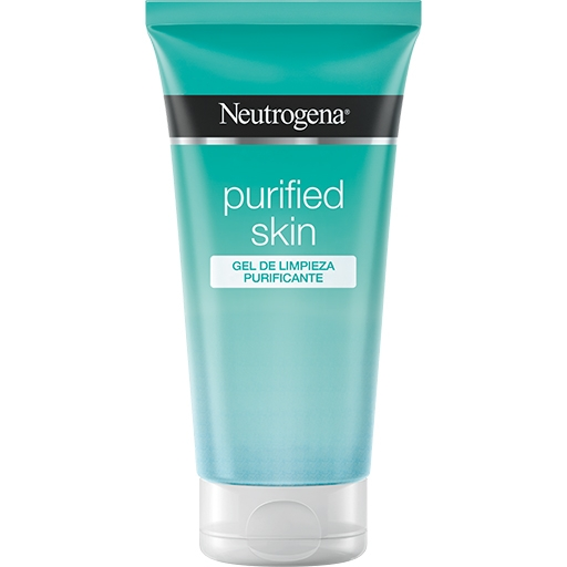 NEUTROGENA® Limpiador Facial Purified Skin